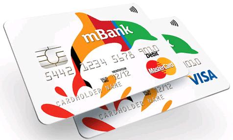 Karta dokonta wmBanku.