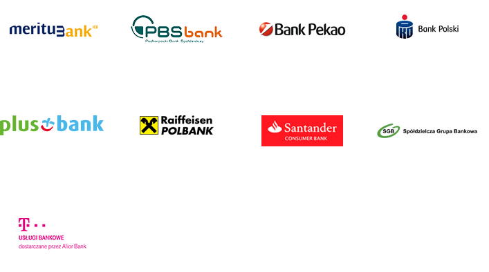 zastrzeganie kart bank meritum pbs pekao sa pko bpplus bank raiffaisen polbank santander spoldzielczy t-mobile uslugi bankowe