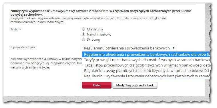 mbank-wypowiedzenie-natychmistowe-umowy-w-zwiazku-ze-zmianami-w-regulaminie-lub-tabeli-oplat