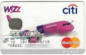 karta kredytowa citi handlowy