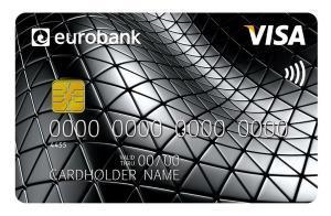 Karta Kredytowa Eurobank