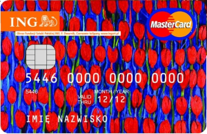 Karta Kredytowa ING