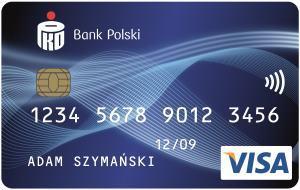 Karta Kredytowa PKO