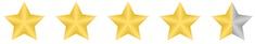 ocena-4.5-gwiazdek